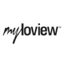Myloview logo icon