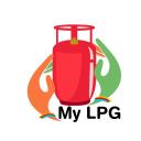My Lpg logo icon