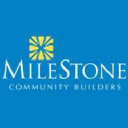 Mile Stone logo icon