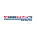 MyMilitarySavings.com Inc logo