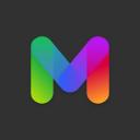 Mymoid logo icon
