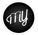 Mymonture logo icon