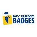 My Name Badges logo icon
