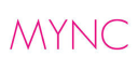 Mync Beauty logo icon