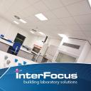 Inter Focus logo icon