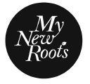 My New Roots logo icon