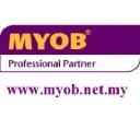 MYOB Malaysia logo