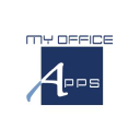 MY Office Apps INC Company Logo