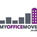 My Office Move logo icon