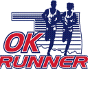 OK Runner Inc logo