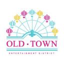 Old Town logo icon