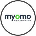Myomo logo icon