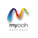 MYOOH Digital Signage & Media logo