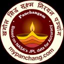 My Panchang logo icon
