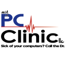 MY PC Clinic llc logo