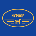 My Poof logo icon