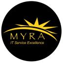 MYRA Systems logo