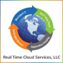 Real Time Cloud Services logo icon