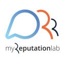 My Reputation Lab logo icon