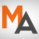 Myriad Associates logo icon