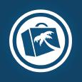 Myrtle Beach Hotels Logo
