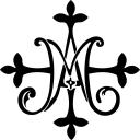 My Saint My Hero logo icon