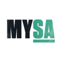 My San Antonio logo icon