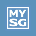 MYSG: Manchester Young Solicitors Group logo