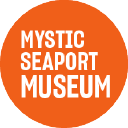 Mystic Seaport logo icon