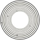 Mystic Sons logo icon