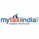 My Taxi India logo icon