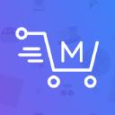 My Theme Shop logo icon