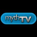 Myth Tv logo icon