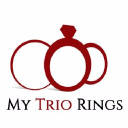 My Trio Rings logo icon