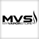 Myvaporstore logo icon