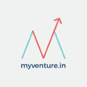 My Venture logo icon