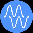 My Wave logo icon