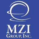 MZI Group, Inc. logo