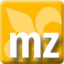 MZwebstudio.com logo