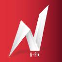 N-PIX | Escola online de artes digitais logo