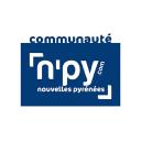 N'py logo icon