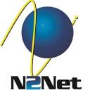 N2 Net logo icon
