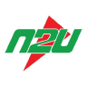 N2U Event & Media logo