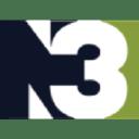 N3 Real Estate logo
