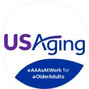 National Association Of Area Agencies On Aging logo icon