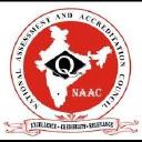Naac logo icon