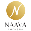 AZIZ Salon and Day Spa logo
