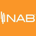 National Association Of Broadcasters logo icon