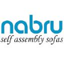 Nabru logo icon