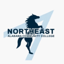 Northeast Alabama Community College logo icon